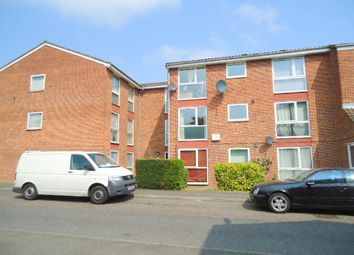 Thumbnail 1 bed flat for sale in Archery Close, Harrow