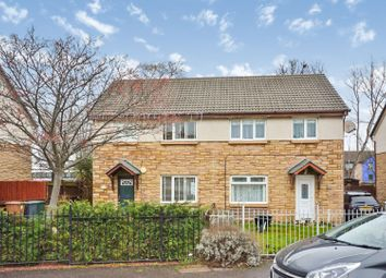 3 bed semi-detached house for sale in Niddrie Marischal Grove, Edinburgh EH16