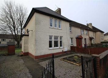 Thumbnail 3 bed terraced house for sale in Gask Place, Glasgow