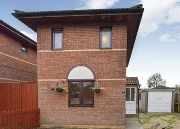 Thumbnail 2 bedroom detached house for sale in Armstrong Close, Crownhill, Milton Keynes