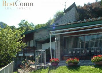 Thumbnail 4 bed detached house for sale in Argegno District, Argegno, Como, Lombardy, Italy