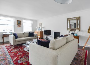 Thumbnail 3 bed flat for sale in Cromwell Place, London