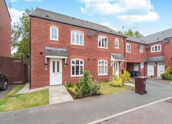 Thumbnail 3 bed semi-detached house for sale in Speakman Way, Prescot