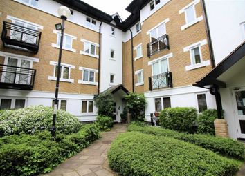 Thumbnail 2 bed flat to rent in Dickens Court, Makepeace Road, Snaresbrook, London