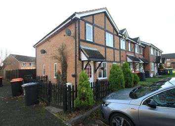 Thumbnail 1 bedroom maisonette to rent in Farmbrook, Luton