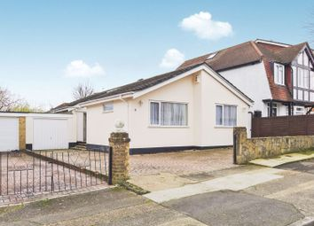 Thumbnail 2 bedroom detached bungalow for sale in Dryhill Road, Belvedere