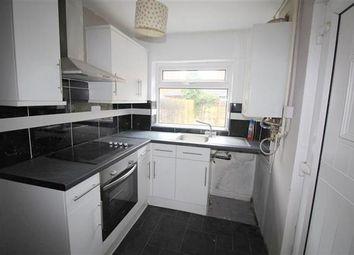 Thumbnail 2 bed property to rent in Herbert Street, Leyland