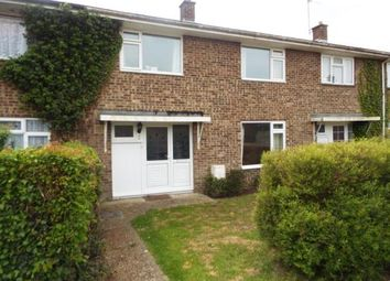 Thumbnail 3 bed property for sale in Swanmore, Southampton, Hampshire