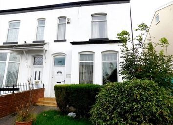 Thumbnail 3 bed property for sale in Wigan Road, Bolton
