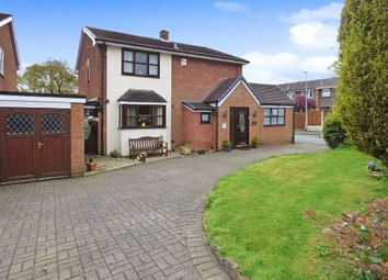 Thumbnail 4 bedroom property for sale in Butts Close, Norton Canes, Cannock