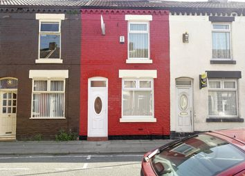 Thumbnail 2 bedroom terraced house for sale in Ismay Street, Walton, Liverpool