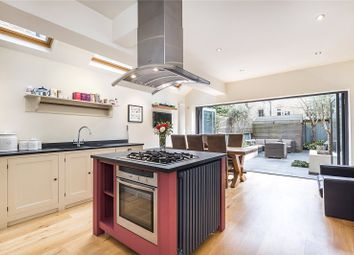 Thumbnail 4 bed terraced house for sale in Mexfield Road, London