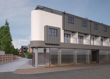 Hatfield Road, St.Albans AL1. 2 bed flat