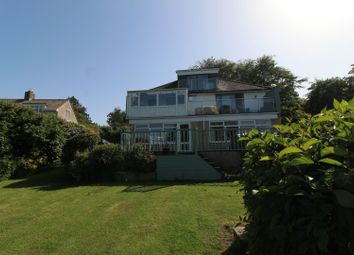 Thumbnail 6 bed detached house for sale in Bon Accord Road, Swanage