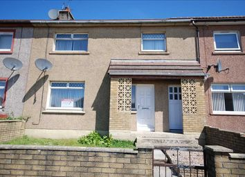 Thumbnail 3 bed terraced house for sale in Clyde Terrace, Ardrossan