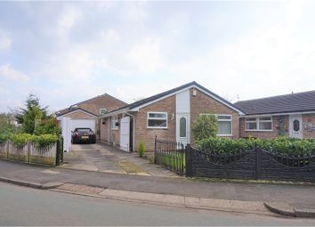 Thumbnail 2 bed detached bungalow to rent in Ashbourne Avenue, Wigan