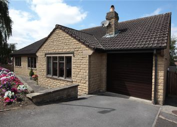 Thumbnail 3 bed detached bungalow for sale in Pretwood Close, Ilminster, Somerset