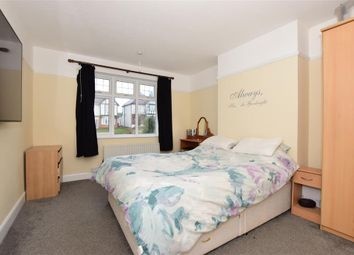 5 bed semi-detached house for sale in Dover Road, Folkestone, Kent CT19