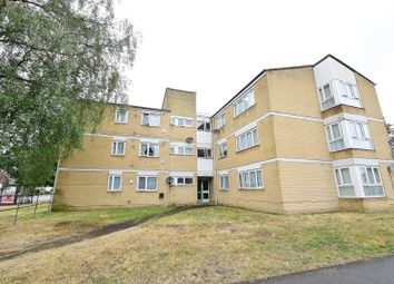 Thumbnail 2 bedroom flat for sale in Howards Close, Pinner, Middlesex