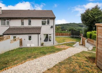 Thumbnail 3 bedroom semi-detached house for sale in Lostwithiel, Cornwall