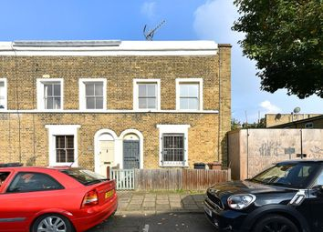 Thumbnail 2 bed end terrace house for sale in Balcorne Street, London
