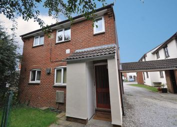 Thumbnail 1 bedroom flat for sale in Buckleaze Close, Trowbridge