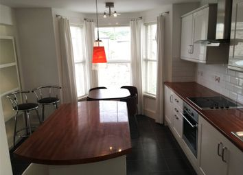 Thumbnail 1 bed flat to rent in The Crescent, Bude