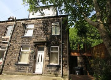 Thumbnail 2 bed terraced house to rent in Lily Street, Todmorden