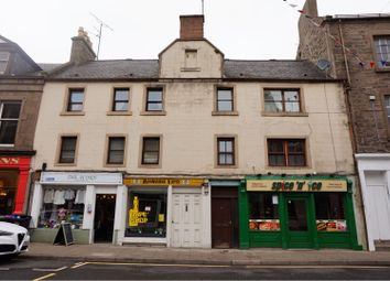 Thumbnail 1 bed flat for sale in 6 West High Street, Forfar