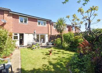 Thumbnail 3 bed terraced house for sale in Rowan Close, Guildford