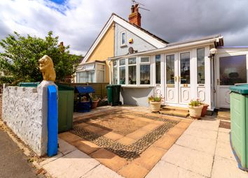 Thumbnail 1 bed bungalow for sale in St. Andrews Road, Mablethorpe