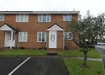 Thumbnail 1 bedroom property for sale in 36, Evergreen Close, Coseley, Bilston, West Midlands