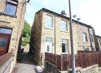 Thumbnail 2 bed end terrace house for sale in Alegar Street, Brighouse