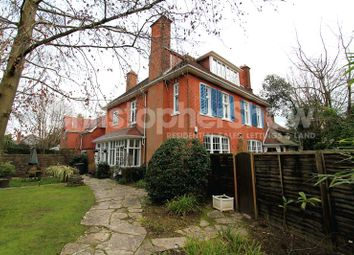 Thumbnail 3 bed flat for sale in Talbot Avenue, Winton, Bournemouth