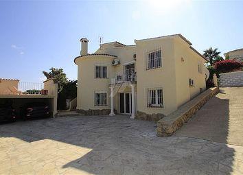 Thumbnail 5 bed villa for sale in 03724 Moraira, Alicante, Spain