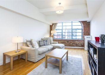 Boss House, 2 Boss Street, London SE1. 1 bed flat for sale