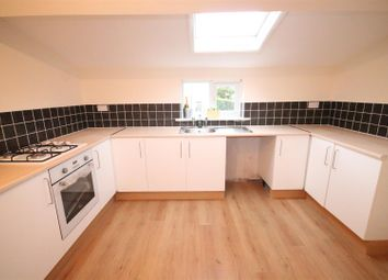 Thumbnail 2 bedroom flat to rent in High Street, Willington, Crook
