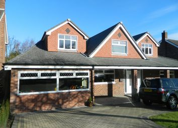 Thumbnail 5 bed detached house for sale in Quickswood Close, Liverpool