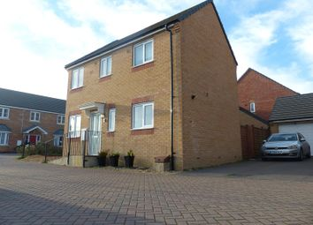 3 bed semi-detached house for sale in Hercules Way, Peterborough PE2