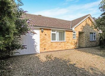 Thumbnail 4 bed detached bungalow for sale in 16 Belper Close, Oadby, Leicester