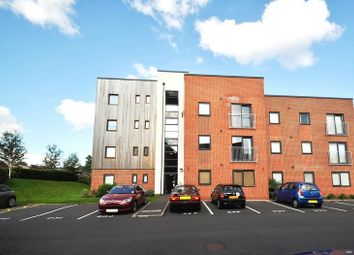 Thumbnail 1 bed flat to rent in Hartley Court, Lock 38, Cliffe Vale