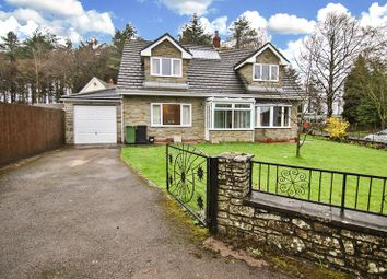 Thumbnail 4 bed detached bungalow for sale in Prosper Lane, Coalway, Coleford