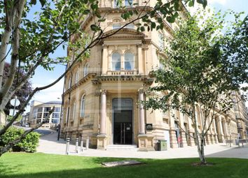 Thumbnail 1 bed flat to rent in The Lofts, Luxury Apartments