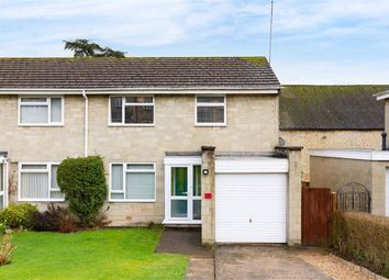 3 bed semi-detached house for sale in Hardings Drive, Dursley GL11