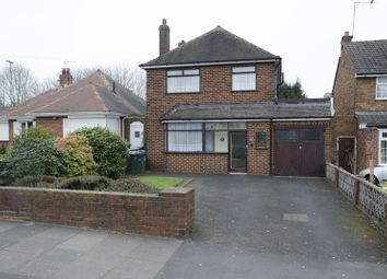 Thumbnail 3 bed detached house for sale in Lower City Road, Tividale, Oldbury