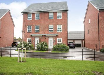 4 bed semi-detached house for sale in Topiary Road, Nuneaton, Warwickshire CV10