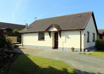 Thumbnail 2 bed semi-detached bungalow for sale in Church View, Summerhill, Amroth