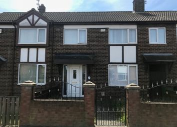 Thumbnail 3 bedroom terraced house for sale in 23 Windsor Court, Grangetown, Middlesbrough, Cleveland