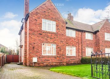 Thumbnail 4 bed semi-detached house for sale in King Edward Road, Tickhill, Doncaster