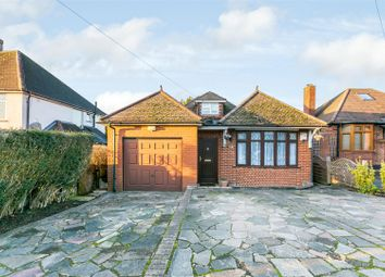 Thumbnail 3 bed detached bungalow for sale in Chapel Way, Epsom